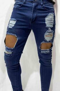 Jeans Sik  -