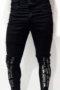 Jeans Alpi -
