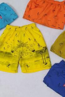 Shorts Baño Tic Toc -