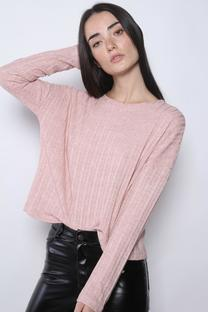 Sweater Manga Larga -