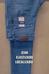 JEAN OGGI CELESTE LOCALIZADO TELA ELASTIZADA, PRECIO TALLES  340 AL 48- TALLES ESPECIALES HASTA EL 54 $ 200= MAS -