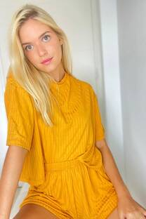 Pijama roma (conjunto) -