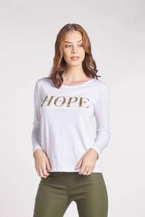 Remera Hope -