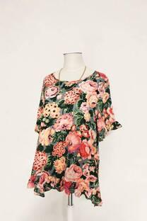 Blusa FLOWERS -