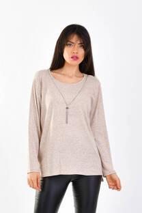 Sweater Taylor C/Collar -