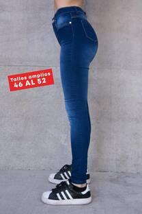 Jean talle grande  -