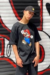 Remeron Mario -