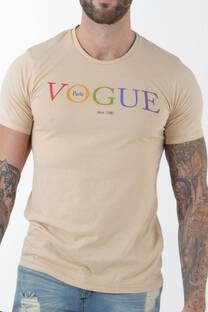 Remera Vogue -