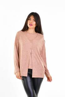 Sweater Conj Aria  -