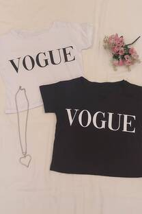 Pupera Vogue -