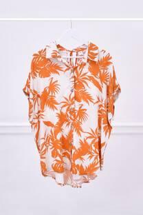 Camisa Alaia -