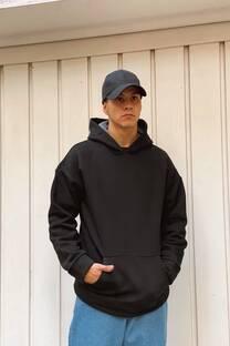 hoodie oversize keto -