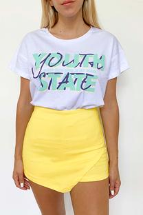 Remera Youth State