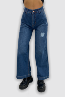Jean Wide Leg BOMET -