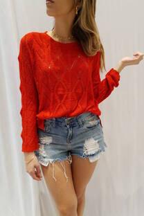 Sweater largo 32 -