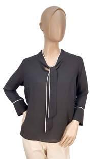Blusa Chanel -