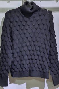 Importado sweater polera.. fina calidad -
