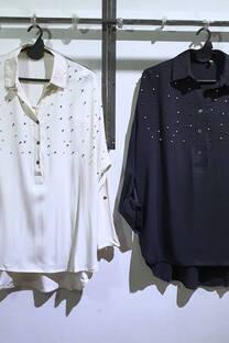 Nuevo Nuevo.. Lu camisa importado con perlitas