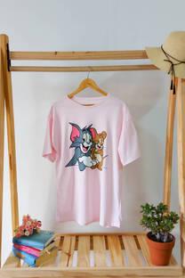 Remerón Oversize Tom & Jerry