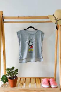 Remera Mickey Mouse