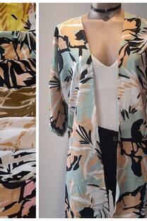 Kimono Prada -