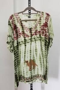 Blusa batik -