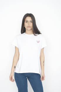 Remera Simple Style -