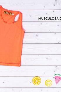 musculosa -