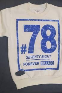 Buzo seventy eight -
