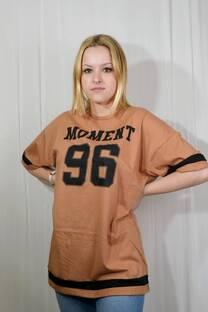 Remeron jersey m/c con recortes MOMENT 96 -