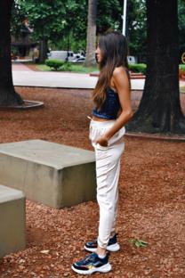 Pantalon Sens -