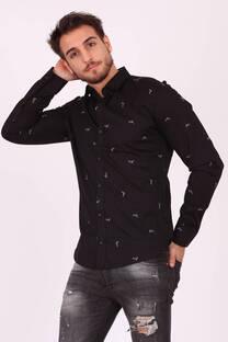 Camisa 2611 -