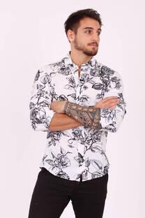 Camisa fibrana 2616 -