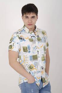 Camisa 2712 -