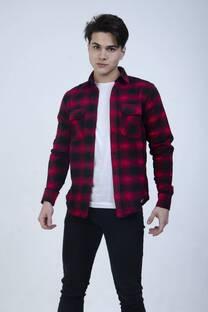 Camisa 2723 Manga Larga -