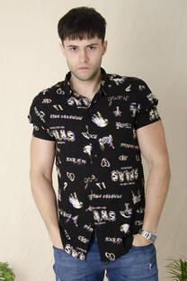 Camisa 2734