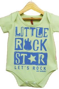 MiniBaBau Body Lets Rock -