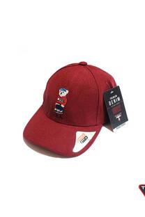 gorra de niños -
