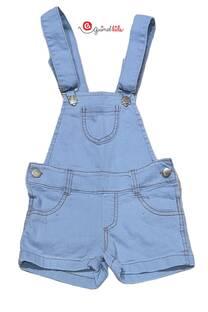Jardinero nena c short elast -
