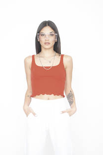 Musculosa Morley Rulete -
