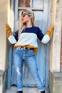 Sweater TESA dos -