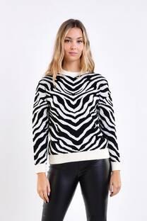 cebra sweater -