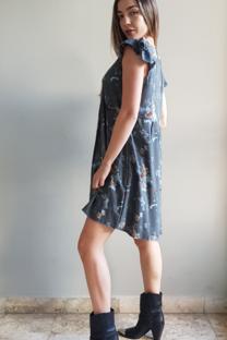 Vestido Hualpa -