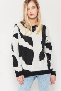 Sweater zebra -