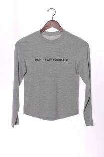 DON´T PLAY YOURSELF -