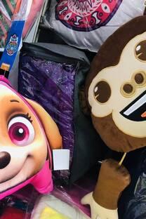 Almohadones de Disney  -
