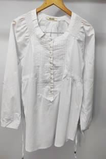 Camisa poplin