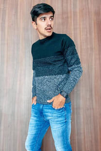 Sweater Osaka -