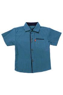 Camisa Nene Manga Corta  -