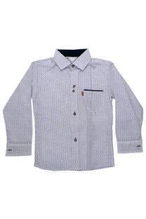 Camisa Nene en Poplin Estampado  -